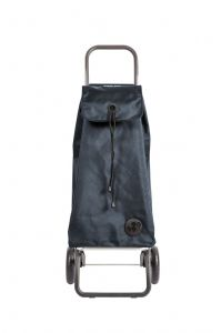 Rolser folding Pack trolley - 2 wheels (plain)